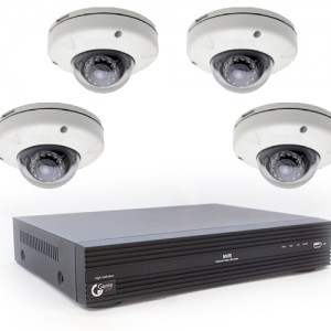 UniteSES Package 1 CCTV